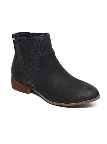 Roxy Linn - Mid-Heel Boots for Women - Stiefel mit mittelhoher Ferse - Frauen
