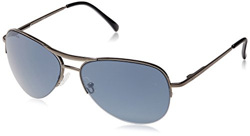 Fastrack Aviator Sunglasses (M083BU5F) image