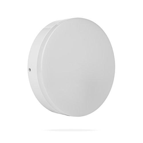 Plafonnier Smartwares IDE-60032 - LED - Détecteur de mouvement - 15 W - Lumière blanche naturelle