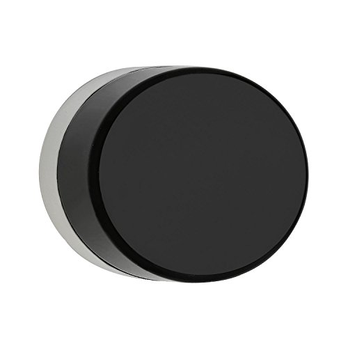 Price comparison product image Hewi Wall Mounted Door Stop, 610, Nylon, 24mm, Diameter: 35mm, Light Grey, 4014884637784