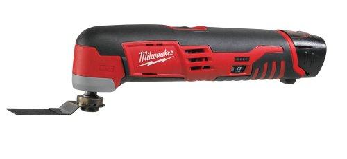 Milwaukee C12 MT-202B Multiherramienta sub compacta, 12 V