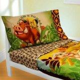 Disney Parure de lit pour enfant Motif Le Roi Lion