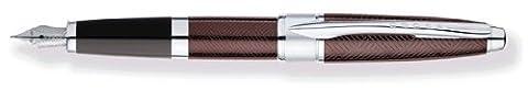 Cross Apogee Sable Fine Point Fountain Pen - AT0126-5FD