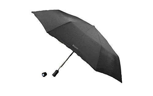 Original BMW Schirm mit LED-Leuchte Regenschirm