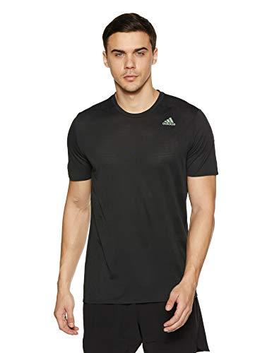 adidas Herren Supernova T-Shirt, Black, M -