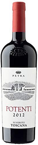 Potenti - 2012-6 x 0,75 lt. - Petra
