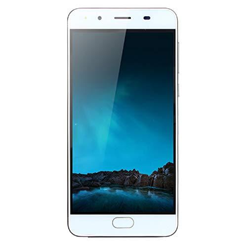Koojawind Sim Free Handys, 5,0 '' UltradüNne Android 5.1 Quad-Core 512 Mb + 512 Mb Gsm Wifi Dual-Sim-Smartphone, Multicolor (Gsm 1800-entsperrt Handy)