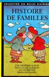 """Afficher """"Histoire de familles"""""""