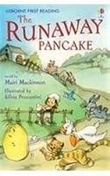 Runaway Pancake (First Reading Level 4) by Mairi MacKinnon (2010-08-01)