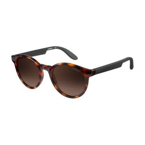 Carrera Carrera 5029/S Tortoise / Black / Brown Gradient Kunststoffgestell Sonnenbrillen