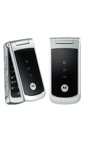 Cellulare Motorola W270Black sim-free