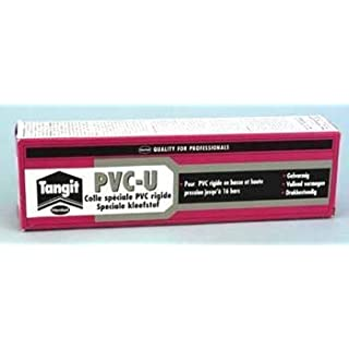 PVC glue Tangit 125 g Tube
