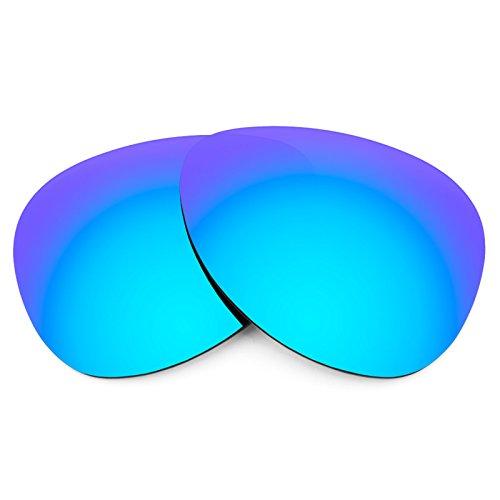 Revant Ersatzlinsen für Costa Loreto Eisblau MirrorShield®