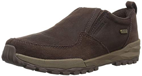 Waterproof Moc (Merrell Women's Icepack Moc Polar Waterproof Snow Shoe,)