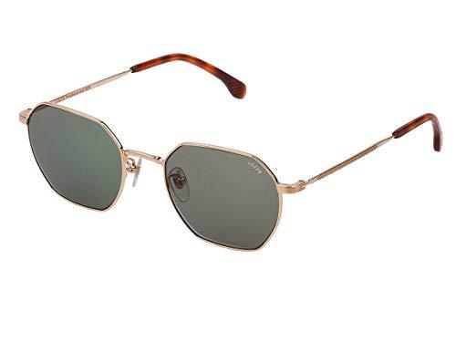 Lozza Herren Sonnenbrille Gold gold 52