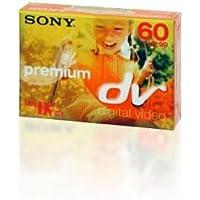 Sony Mini DV Tape+Free Sony Mini DV Cleaning Cassette
