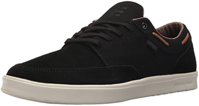 Etnies Herren Dory SC Sneaker  Schwarz  43 EU