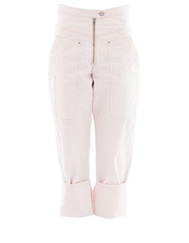 isabel-marant-womens-pa069717e009i40lk-pink-cotton-pants