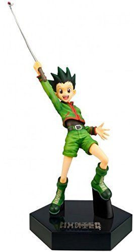 Hunter Hunter A lottery prize Gon figure HUNTER x HUNTER most (japan import)