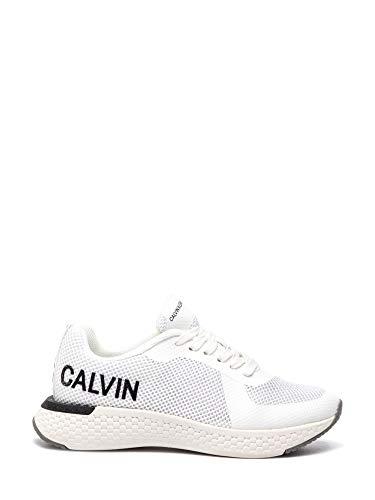 Calvin klein R7809 Zapatos Mujeres Blanco 39