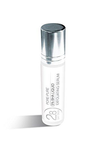 28Tage Haut Pore Pure 5% BHA Liquid Peeling Serum