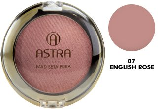 ASTRA Blush expert eff.seta 07 english rose* - Cosmetici