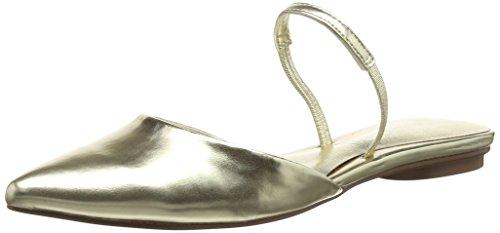 ALDO Lucelle, Ballerines femme Or (Gold / 82)