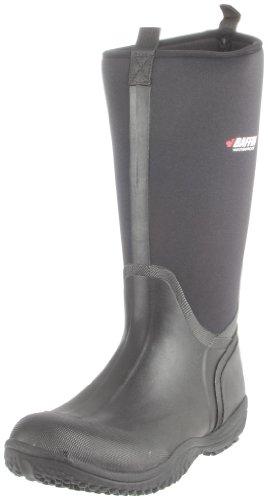 Baffin Herren MELTWATER Outdoor Fitnessschuhe, Schwarz (Black), 47 EU Camo Wellington Boot