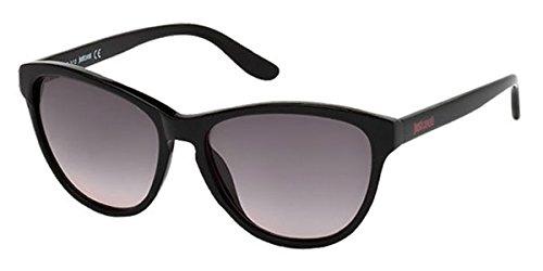 Just Cavalli Sonnenbrille JC515S 5701B Sunglasses Damen UVP 130EUR