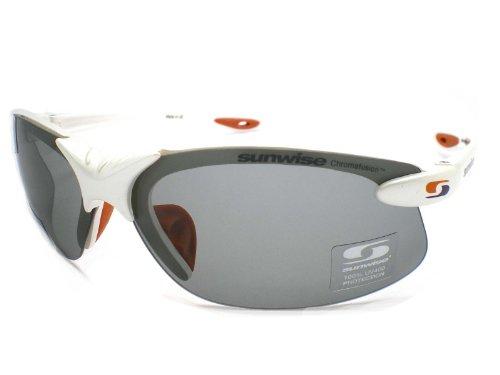 SUNWISE Waterloo GS Sunglasses White