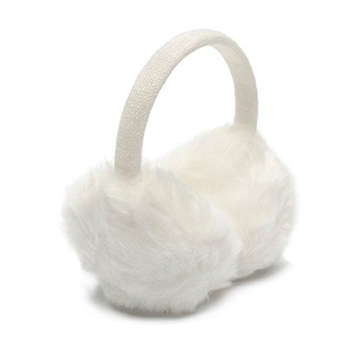 Sublevel Ohrenwärmer Ohrenschützer Earmuffs verschiedene Farben (Winter Cream)