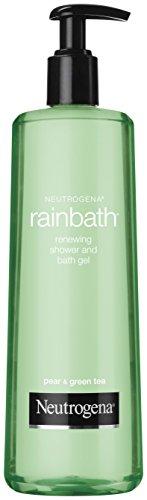 Neutrogena Rainbath Renewing Shower and Bath, Gel Pear and Green Tea, 16 Fluid Ounce  available at amazon for Rs.2171