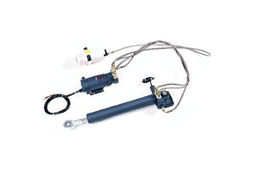 Raymarine M81203 Hydraulischer Linearantrieb (Typ 3, 24 V) Raymarine Typ