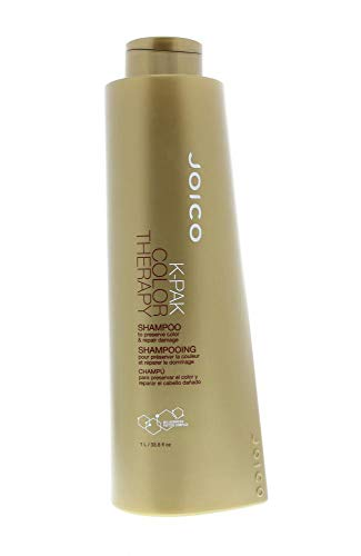 Joico By Joico K-Pak Color Therapy Shampoo 33.8 Oz by Joico
