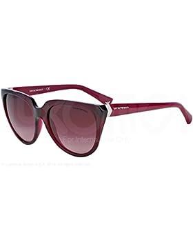 Emporio Armani Damen Sonnenbrille Ea4027