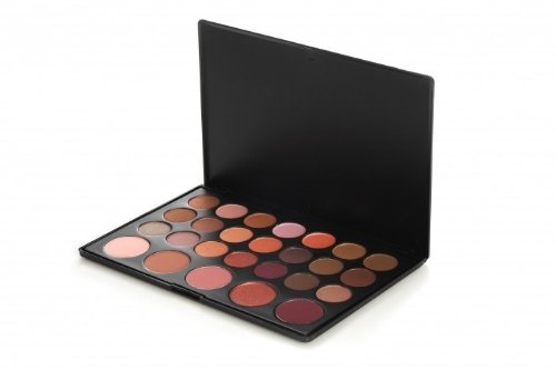 26 Shadow Blush Combo Palette