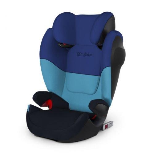 Cybex 4058511136301 17 Solution M-Fix Sl Promocja, mehrfarbig