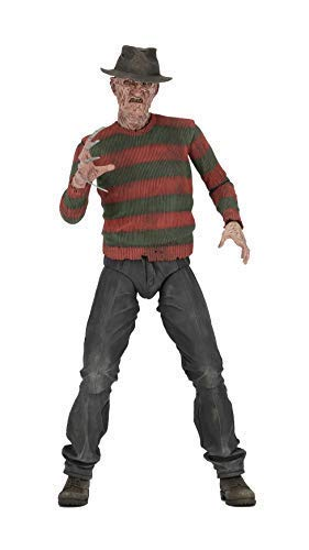 A Nightmare on Elm Street 39899 - Figura de acción