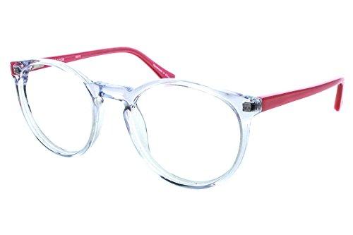 kensie-lunettes-retro-transparent-50-mm