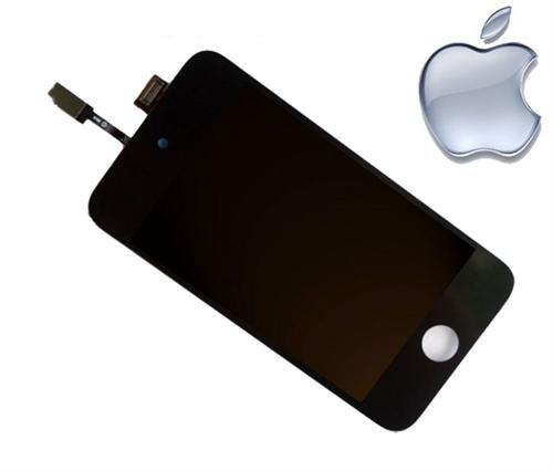 Original Apple iPod Touch 4 LCD Touchscreen digitizer Komplettset Display Reparatur Teil (Ipod Touch Reparatur-teile)