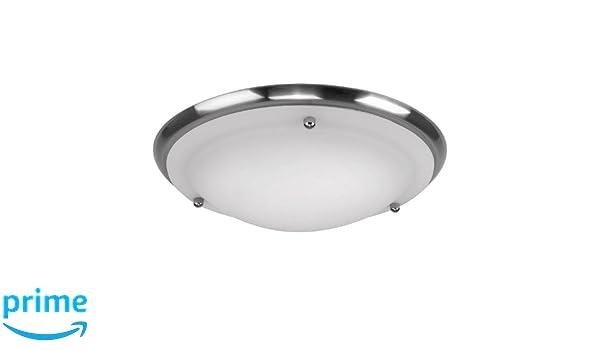 Plafoniere Minisun : Minisun plafoniera ip per il bagno flush moderna e rotonda