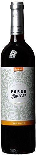 Parra-Jimenez-Graciano-DO-aus-SpanienLa-Mancha-Bio-vegan-2014-trocken-3-x-750-ml