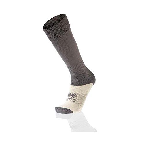 Errea - chaussettes polipropilene gris taille - 40/46