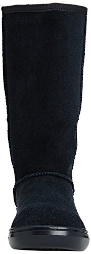 Rocket Dog SUGAR DADDY Damen Warm gefütterte Schneestiefel Blau (DARK NAVY BGD)