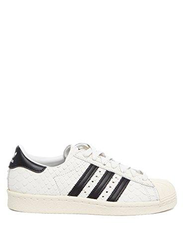 adidas Shoes – Superstar 80s W white/black/white size: 41 1/3