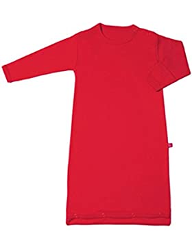 Saco de Dormir. Color Rojo. Talla L