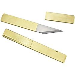 Yoshiharu Couteau japonais, fabriqué au Japon