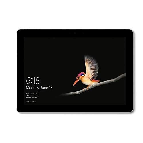 recensione Surface Go