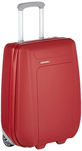 Piquadro Trolley, 15 L, Rosso Rosso