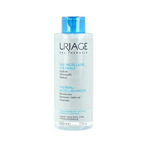 Scheda dettagliata Uriage Acqua Termale Micellare Detergente - 500 ml